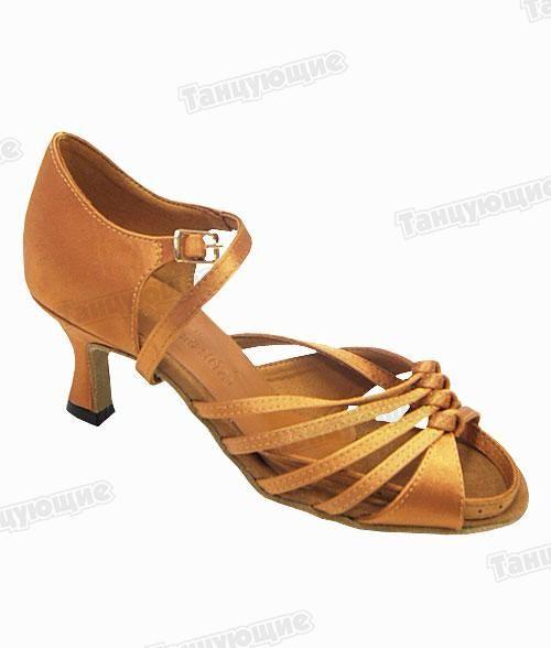 404d46ba Купить туфли для бальных танцев — бальная обувь ST, LA в интернет ...