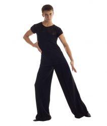 Мужская тренировочная одежда для бальных танцев — купить в интернет ... ce4487d2315