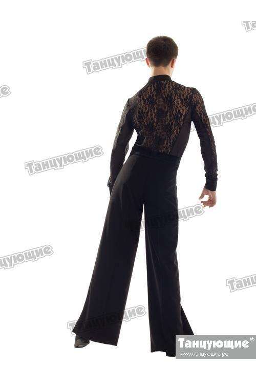 8cd20f35953b Рикардо Рубашка La — купить в интернет-магазине «Танцующие»