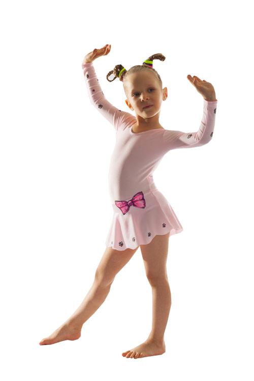 C какого возраста начинать заниматься танцами